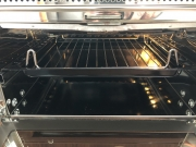 Adria Twin SP grill