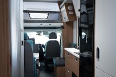 HMU - A75DP - Adria - 6 berth - luxury - FOR SALE024