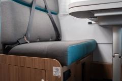 HMU - A75DP - Adria - 6 berth - luxury - FOR SALE045