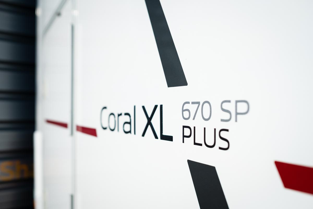 FXU - Coral XL - 5 berth - prestige - 04