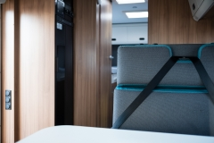 HMF - S75SL - Adria SunLiving - 5 berth - luxury (FOR SALE) 067
