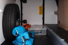 HPU - S70SC - Adria SunLiving - 4 berth - luxury (FOR SALE) 008