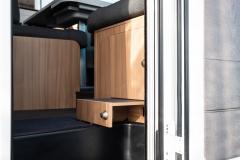 HPU - S70SC - Adria SunLiving - 4 berth - luxury (FOR SALE) 009
