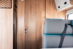 HPU - S70SC - Adria SunLiving - 4 berth - luxury (FOR SALE) 037
