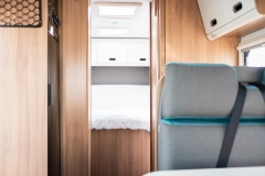 HPU - S70SC - Adria SunLiving - 4 berth - luxury (FOR SALE) 038