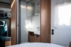HPU - S70SC - Adria SunLiving - 4 berth - luxury (FOR SALE) 045