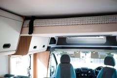 HPU - S70SC - Adria SunLiving - 4 berth - luxury (FOR SALE) 057
