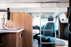 HPU - S70SC - Adria SunLiving - 4 berth - luxury (FOR SALE) 060