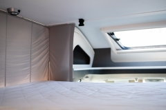 HPU - S70SC - Adria SunLiving - 4 berth - luxury (FOR SALE) 061