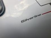 Hymer Exsis Silverline 562