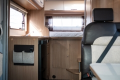 UWA - A35SP (cream) - Adria SunLiving - 4 berth - luxury 009