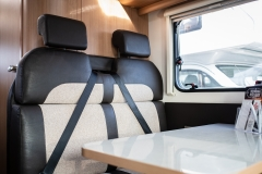 UWA - A35SP (cream) - Adria SunLiving - 4 berth - luxury 012