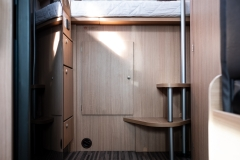 UWA - A35SP (cream) - Adria SunLiving - 4 berth - luxury 023