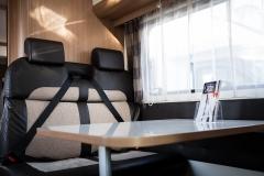 PHO - A45DK - Adria SunLiving - 7 berth - comfort 014