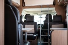 PHO - A45DK - Adria SunLiving - 7 berth - comfort 019