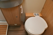 SunLight A70 toilet