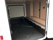 SunLight A70 garage empty