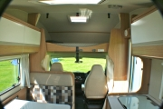 SunLight A70 interior wide view