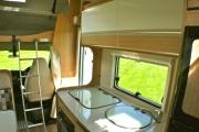 SunLight A70 kitchen