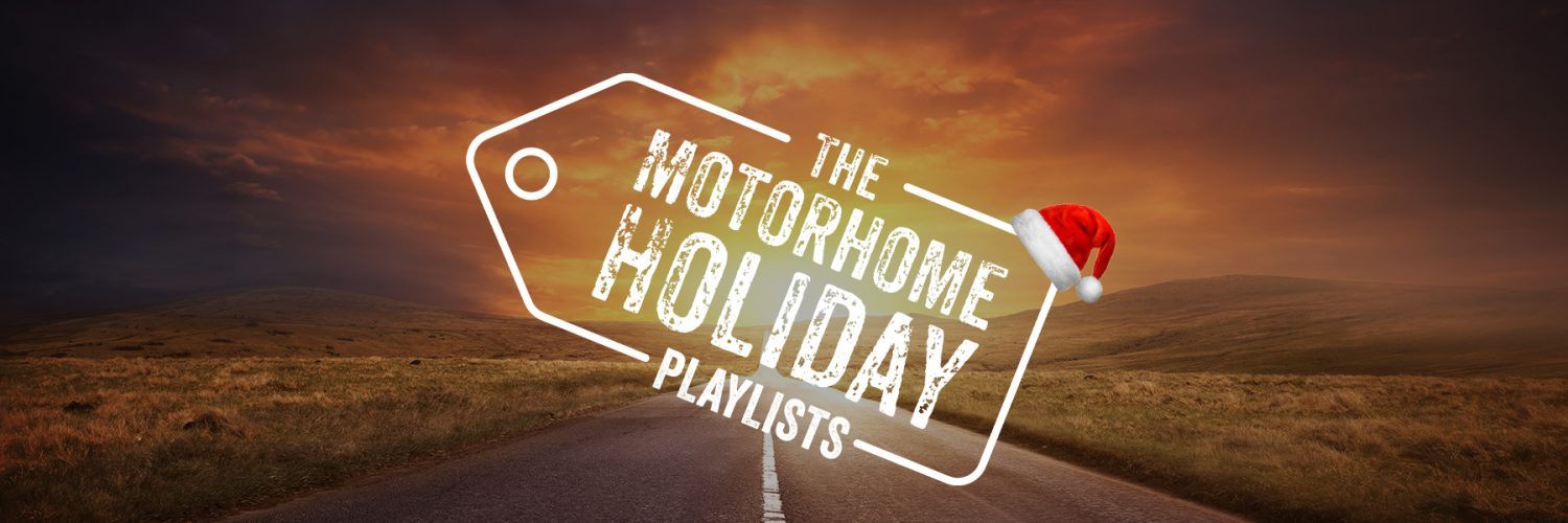 Christmas Road Trip Playlist