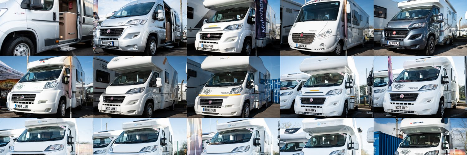 Choosing the right motorhome for my hire - Bristol