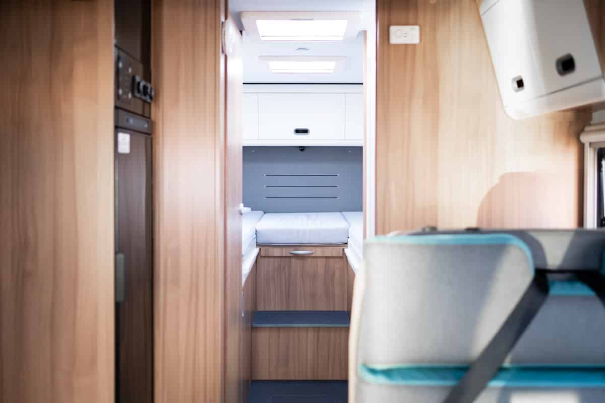 Sunliving S75SL AUTO 5 berth